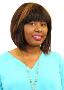 Pauline Hinds, Care Coordinator