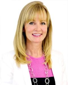 Debbie Savage, RN, BSN, President