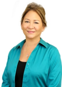 Mary Christersson, RN, Director of Client Care