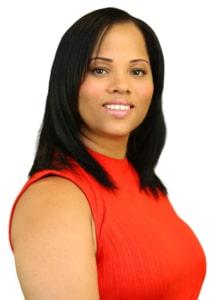 Maydene Stephenson, Assistant Administrator