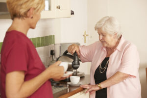 Home Care Pompano Beach FL
