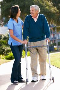Caregiver Plantation FL