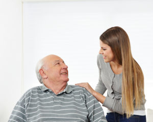 Home Health Care Coral Springs FL - How Can You Tell When Your Elderly Loved One Really Needs Some Extra Help?
