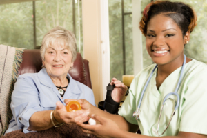 Flordia Senior Check In Services