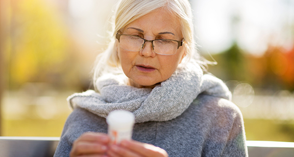 Learn more about the two most common medications for Alzheimer's disease treatment.