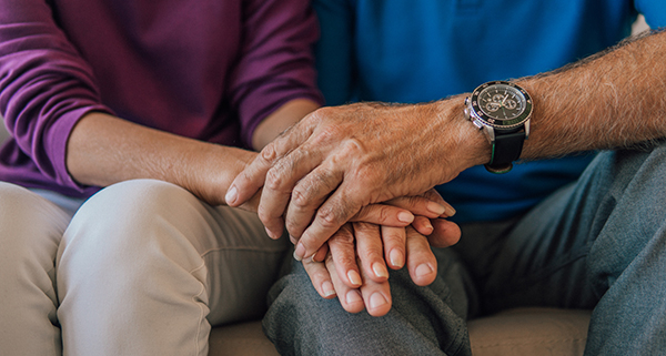 Use these tips to make caring for elderly parents and maintaining your marriage less stressful.