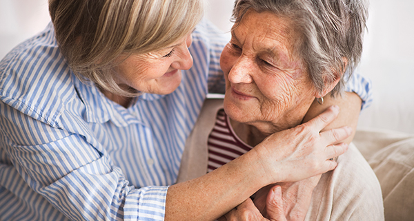 If you're supporting someone with dementia and feel like you're in uncharted territory, use these guidelines from our Sunrise elderly care experts.