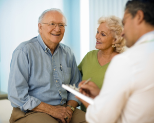 doctor visits for seniors - senior care company ft lauderdale