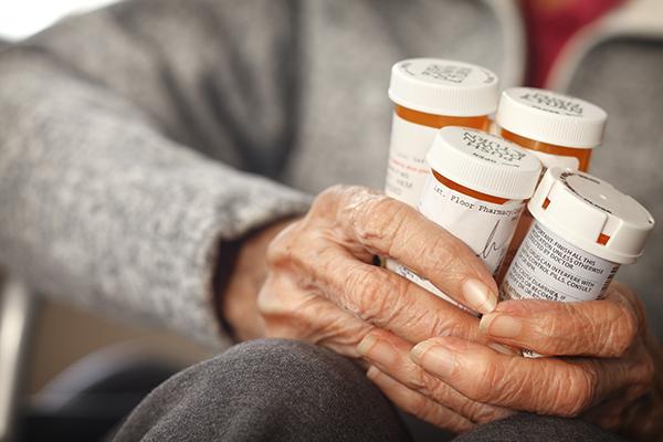 Family Caregiver Injury Prevention