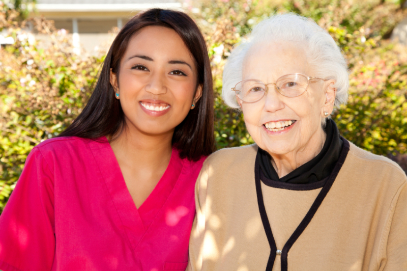 Home Care Careers