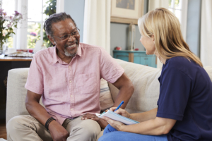 Parkinson's Diagnostic Tests - home health careft lauderdale