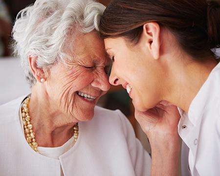 Responsive Home Care