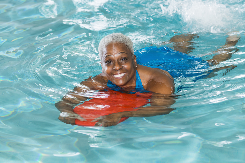 link between cold water and dementia - alzheimer's cure