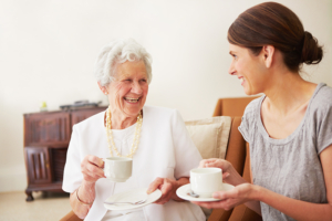 Tips for Taking on the Role of Family Caregiver