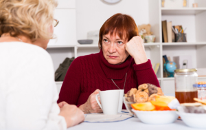 What to Do When Relatives Avoid Helping with Senior Care