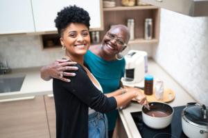 caregiver for elderly